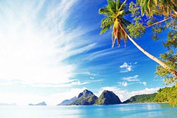 【尊享】海南5日4晚跟团游双飞·三亚+蜈支洲+天涯海角+槟榔谷+南山