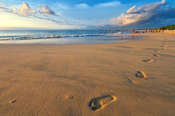【乐享巴厘】巴厘岛5日4晚半自助游双飞·贝尼达岛 蓝梦岛 金巴兰海滩