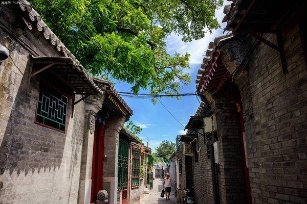 【纯玩】北京5日4晚跟团游双高·什刹海+天坛+王府井+故宫博物院+前门商业街
