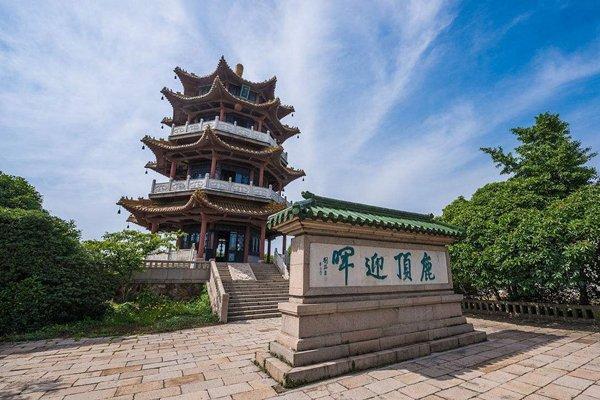【休闲度假】太湖鼋头渚风情+南长老街品质纯玩一日游