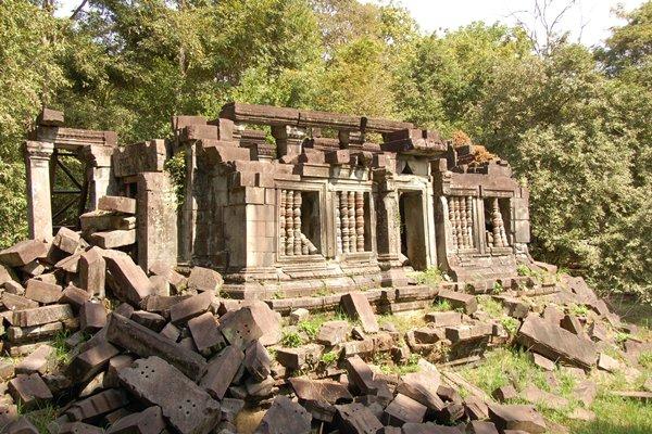 【经典游】柬埔寨5日3晚半自助双飞·吉祥如意庙+百因神庙+塔普伦神庙+大榕树村