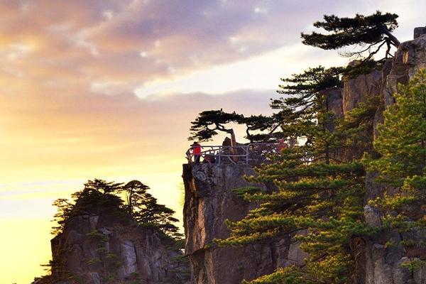 寻梦黄山、观日出、宏村纯玩三日游