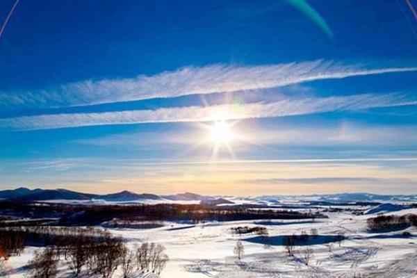 【国内一定行】坝上草原6天5晚摄影之旅·一起去看冬日坝上