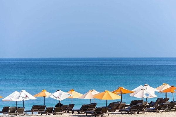 【尊享巴厘】巴厘岛6日5晚半自助双飞·金巴兰海滩+BBQ+库塔海滩+2天自由活动