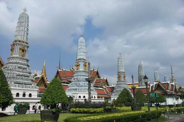 【风情曼芭】泰国曼谷、芭提雅6日5晚跟团游直飞·大皇宫+皇后博物馆+清迈小镇+泰式按摩+神殿寺