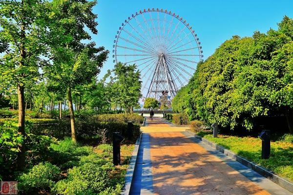 【散】太湖渔家宴、鼋头渚、蠡湖公园精品纯玩一日游