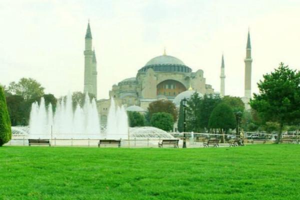 土耳其12天(布尔萨)全景浪漫之旅