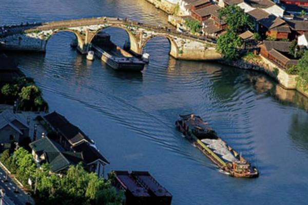 "【Family出品】杭州京杭大运河、""非遗""风情体验一日游"