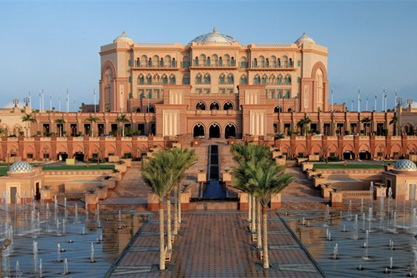 【景尚自组】阿联酋6日跟团游·Batina老城区+迪拜博物馆+沙伽文化宫.升级一顿阿拉伯特色餐