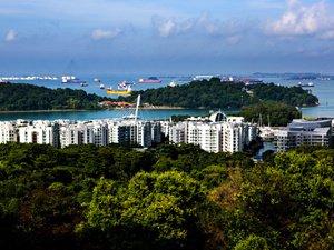 城市+海岛,双国双城 双重体验,碧海蓝天欢畅无限!!1晚波德申独家入住五星希思尔酒店或同级!