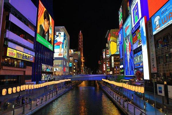 【畅享日本】日本和风双古都北陆秘境双温泉半自助7日