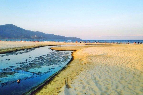 【暑期特辑】越南岘港5日4晚半自助双飞·山茶半岛