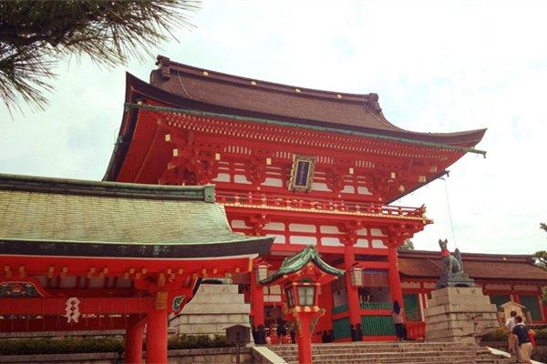 日本本州品质赏枫之旅7日游(B线)