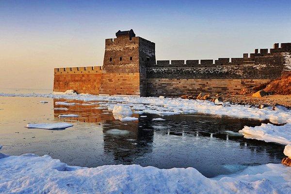【专列】山海关+北戴河+哈尔滨+绥芬河+俄罗斯海参崴+镜泊湖+长白山12日游