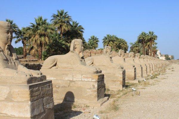 土耳其、埃及尼罗河游轮12天风情之旅