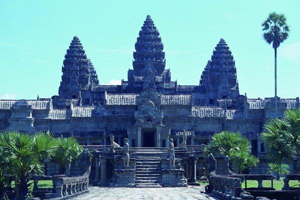 【万豪之旅】--泰国曼谷、芭提雅五晚六日游XW