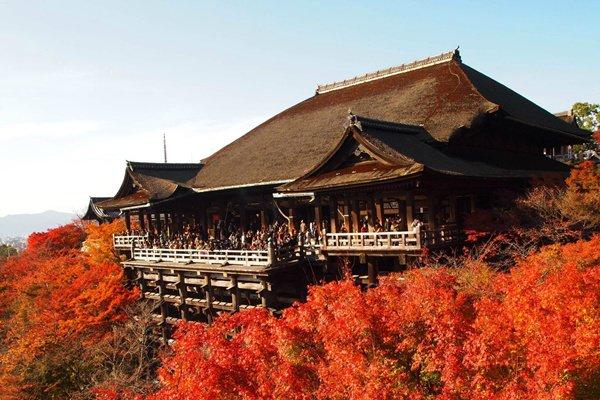 【乐享·日本】日本本州经典全景5晚6日(扬州往返)