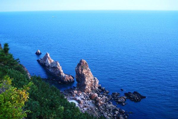 大连、旅顺、烟台、蓬莱、威海至尊五星纯玩五日游