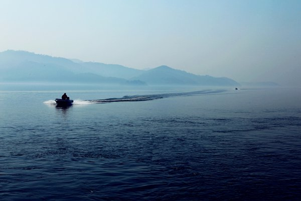 【山水】溧阳天目湖+南山竹海纯玩一日游