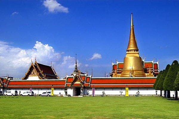 【春节特辑·沙美别墅】泰国、曼谷安娜塔拉、芭提雅七日游(常州往返)