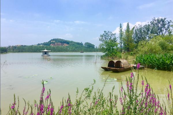 无锡拈花湾-禅修瑜伽之旅