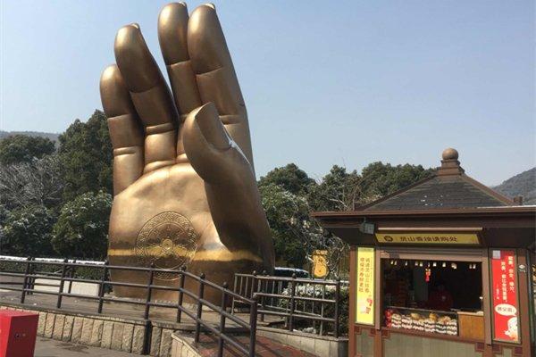 【如来如愿】无锡灵山大佛+梵宫+五印坛城深度纯玩一日游
