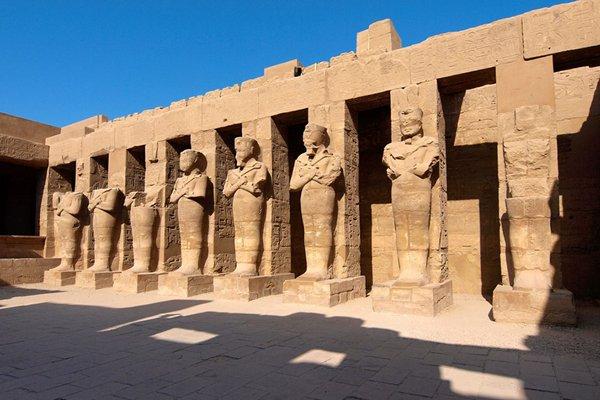 【景尚自组】埃及、阿联酋九天古文之旅