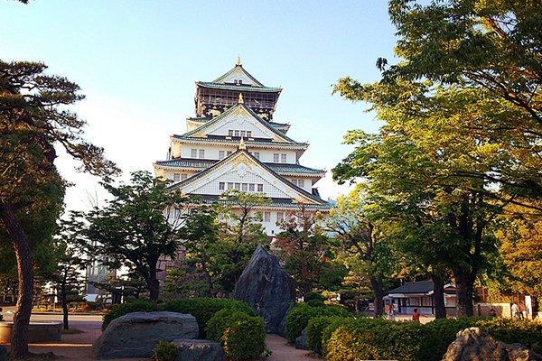 日本本州双古都富士山温泉特惠6日