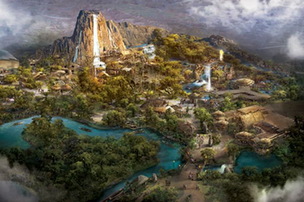 【梦幻乐园】上海迪士尼+经典音乐剧《狮子王》 纯玩一日游