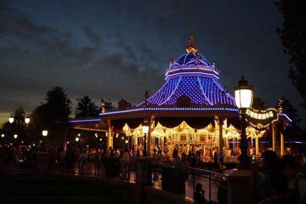 【亲子】上海迪士尼乐园缤纷世界一日游