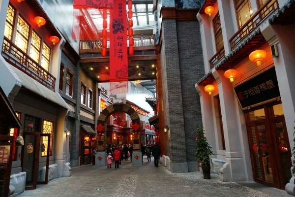【乐趣东北】哈尔滨6日5晚跟团游双飞·亚布力滑雪+梦幻雪乡+吉林雾凇+赠送大礼包