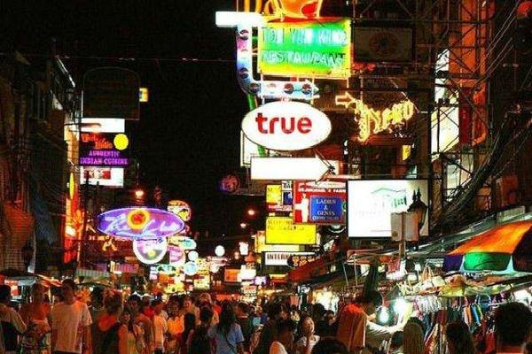 【乐享泰至尊】泰国6日5晚跟团游双飞·曼谷+芭提雅+常州往返+美食升级