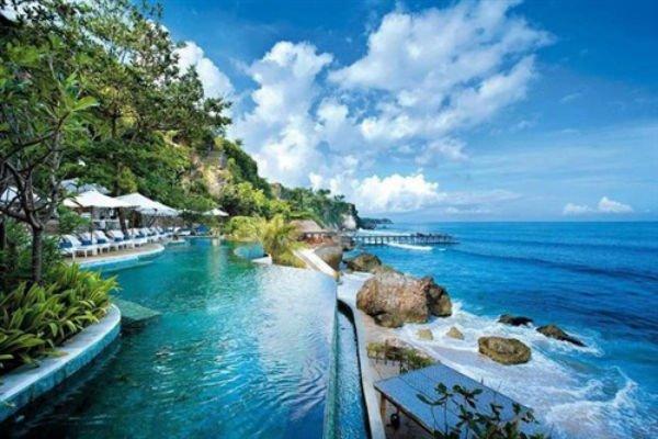 【乐享巴厘】趣享纯玩巴厘岛五晚六日游NEW