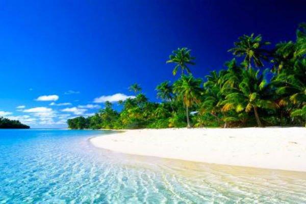 【沙滩海岸】普吉岛6日5晚纯玩半自助游双飞·小PP岛环岛浮潜+情人沙滩+天堂湾
