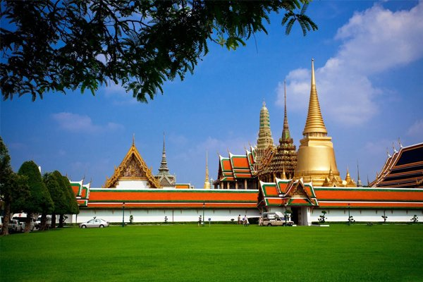【乐享·泰汇玩】泰国曼谷、芭提雅6日5晚跟团游·大皇宫+湄南河游船+珊瑚岛+网红景点+特色表演秀+古法按摩