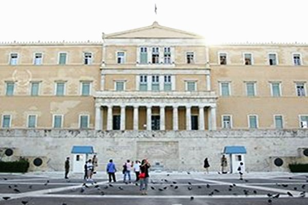 希腊土耳其15天