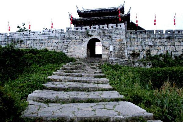 【畅享贵州】纯美贵州自然风光5日4晚跟团游双飞·黄果树国家风景区+小七孔景区