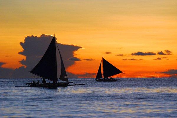 【乐享长滩】长滩岛6天5晚半自助直飞·星期五沙滩+圣母岩礁+3天半自由活动