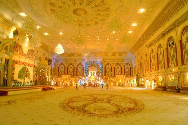【尊享·泰享趣】泰国曼谷芭提雅6日5晚跟团游双飞全程五星酒店