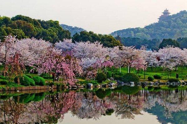 东湖风景区