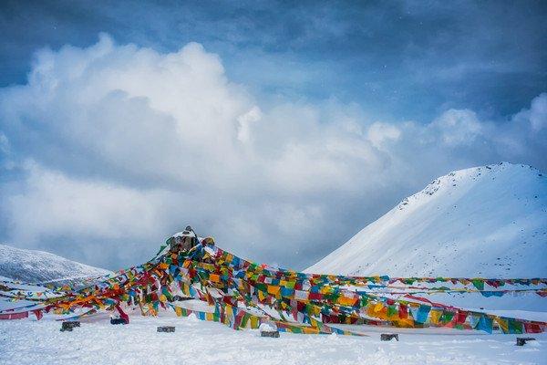 【畅享·圆梦之旅】西藏拉萨10日7晚跟团游卧飞.措木及日+苯日神山+大峡谷+羊湖+纳木错