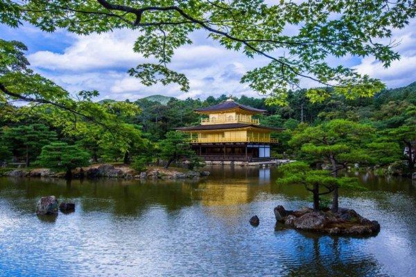【温泉】日本本州6日5晚跟团游双飞.双古都+富士山温泉+1晚温泉酒店