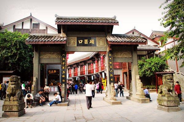 【尊享  世纪系列】宜昌三峡大坝、长江三峡、重庆 五星豪华游船动飞五日/双动六日
