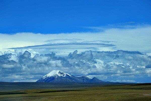 【西藏自驾】川藏16日自驾游·川藏自驾318+稻城+青藏