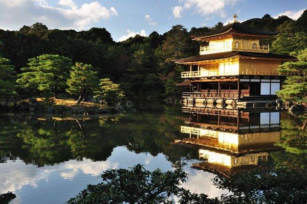 【乐享·轻奢】日本本州双古都、温泉、美食、购物首选轻奢6日之旅