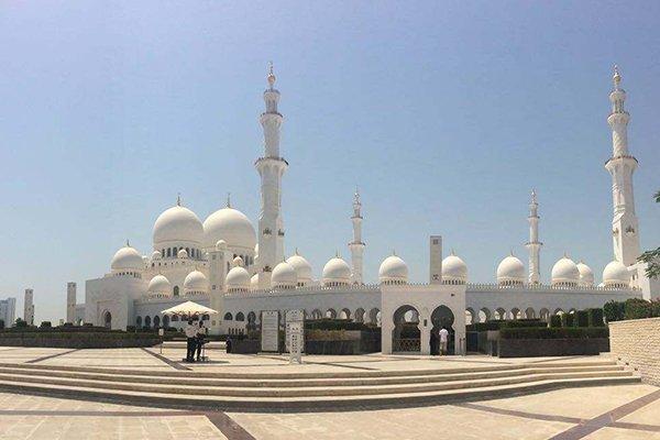 【奢享】阿联酋迪拜6日游双飞·迪拜 朱梅拉海滨浴场