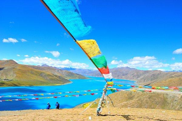 【探密西藏】西藏林芝,巴松措,拉萨,羊湖四飞7日6晚跟团游.林芝进拉萨出+不走回头路