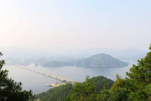 【休闲度假】浙江龙川湾+宴遇千岛湖+探秘天子地精品二日游