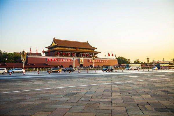 【畅享北京】北京5日4晚跟团游双高·特色餐+无购物店+超值大礼包