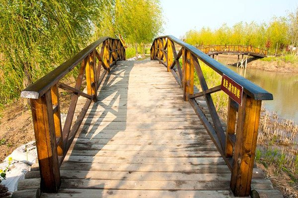 高邮湖芦苇荡湿地公园--满30人发班